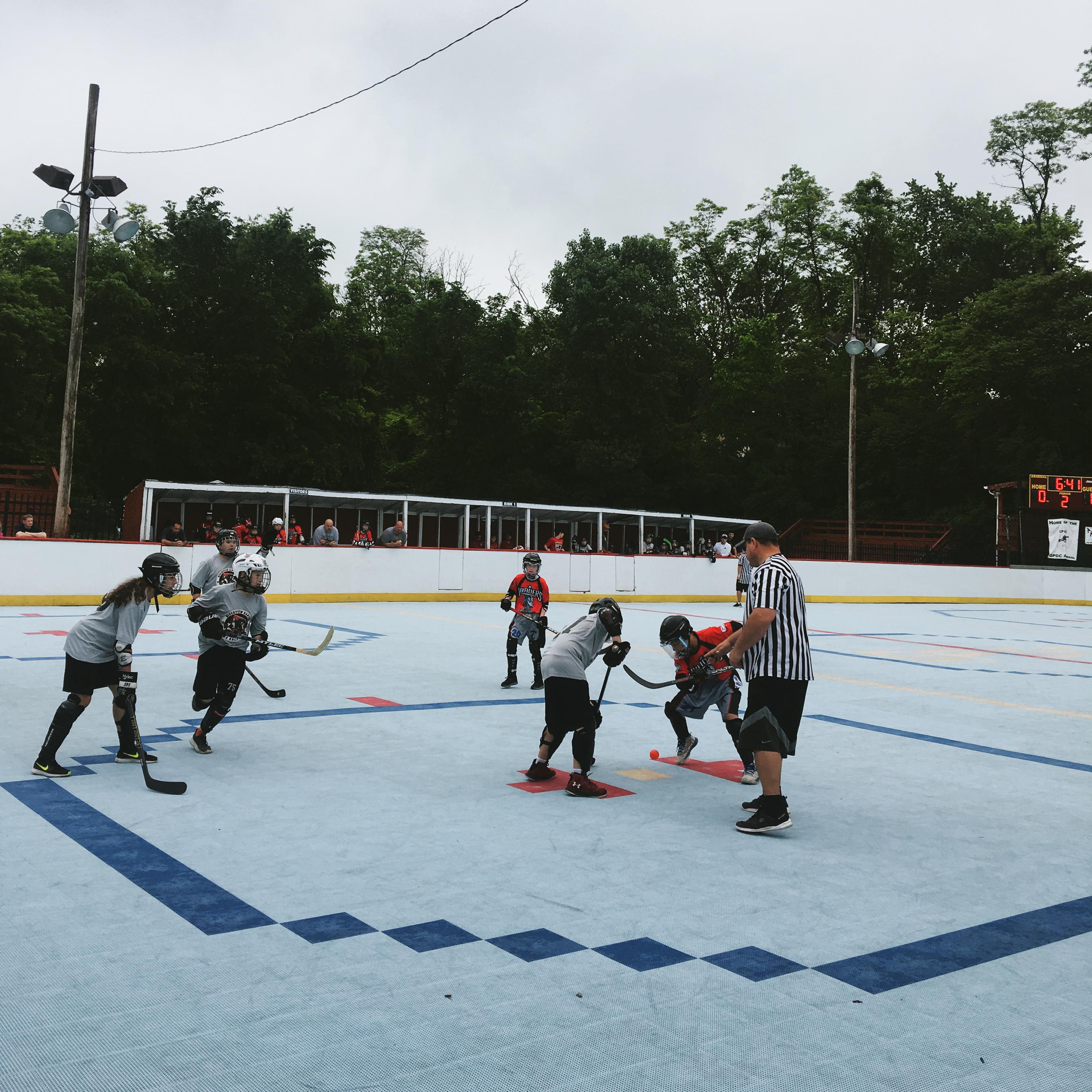 News – Riverview Dek Hockey